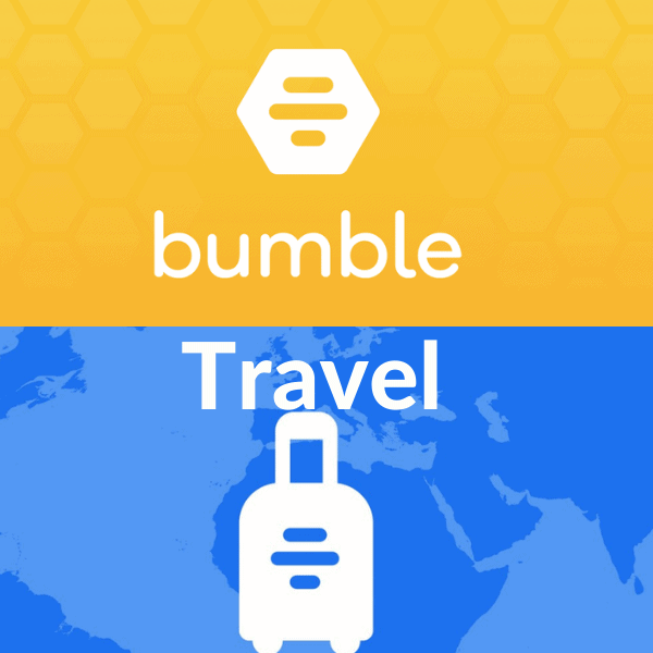 Bumble Travel Mode