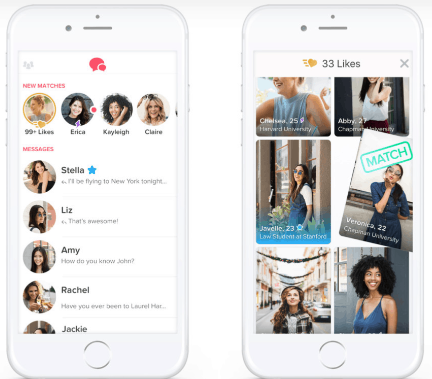 See Who Likes You on Tinder - Worth Buying Gold for it?