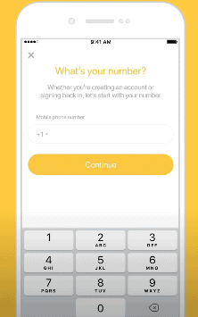 Bumble Without Facebook