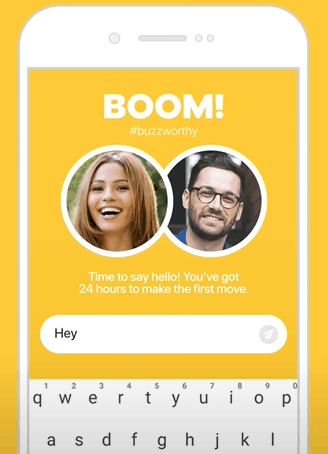 First Move - Bumble